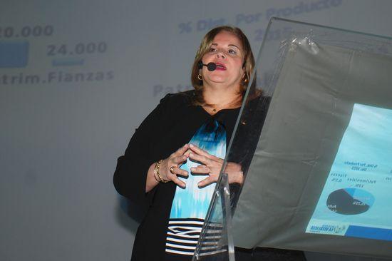 MSC Noticias - Foto-María-Antonieta-Bondini-Presidenta-Ejecutiva-de-Seguros-La-Vitalicia_2217 Agencias Com y Pub Banca y Seguros Estima Negocios Publicidad