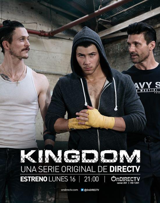MSC Noticias - KINGDOM_FP_02_trio-2 Agencias Com y Pub Diversión DLB Group Com Publicidad