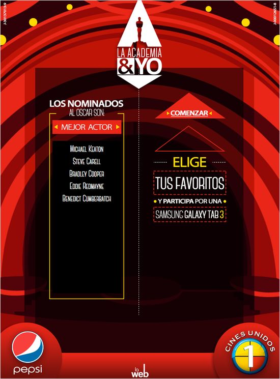 MSC Noticias - La-Academia-y-Yo Agencias Com y Pub Cine Pizzolante Publicidad Tecnología