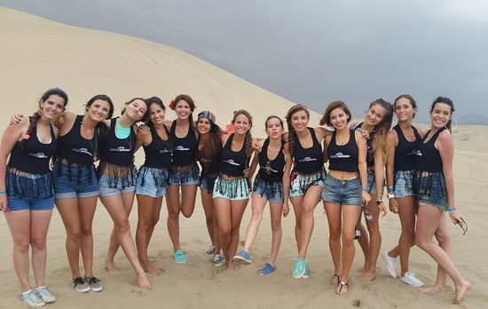 MSC Noticias - Las-13-Participantes-Chica-Look-Cyzone-Latinoamerica-2015 Agencias Com y Pub Comstat Rowland Estética y Belleza Publicidad