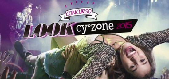 MSC Noticias - Logo-Chica-Look-Cyzone-2015 Agencias Com y Pub Comstat Rowland Estética y Belleza Publicidad