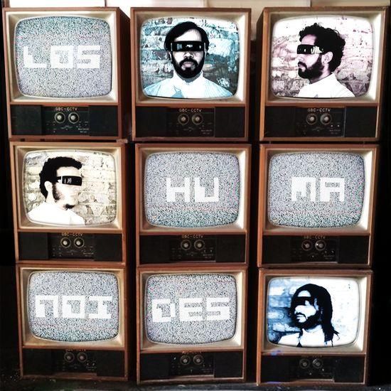 MSC Noticias - Los-Humanoides-Remix Agencias Com y Pub Farándula