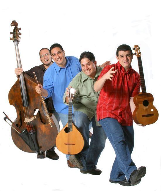 MSC Noticias - Los-Sinvergüenzas-foto-claudia-Rodriguez Agencias Com y Pub FUNDA MUSICAL Prensa Musica Publicidad