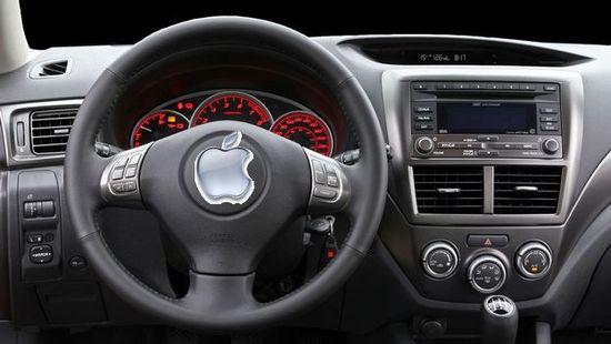 MSC Noticias - coche_electrico_apple Agencias Com y Pub Aplicaciones Motores Publicidad Tecnología
