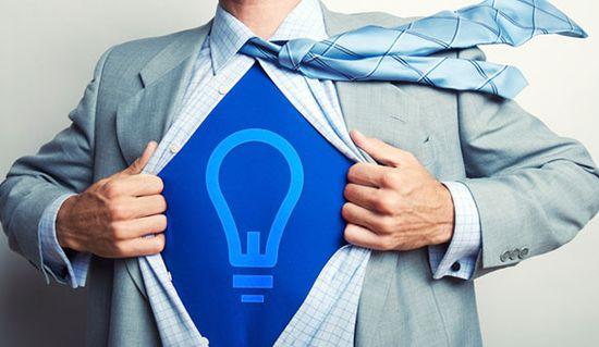 MSC Noticias - entrepreneur-superhero Agencias Com y Pub Cursos y Seminarios Publicidad