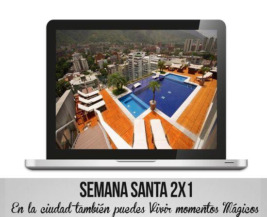 MSC Noticias - 2x1-Semana-Santa-2015 Agencias Com y Pub Factum Com Publicidad Turismo