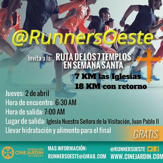 MSC Noticias - 7-KM-las-Iglesias18-KM-con-retorno Agencias Com y Pub Deportes Estética y Belleza Maratones Publicidad Salud