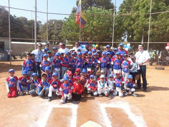 MSC Noticias - AGUI1 Agencias Com y Pub Beisbol Deportes DLB Group Com Negocios Publicidad RSE