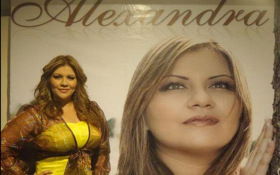 MSC Noticias - Alexandra Agencias Com y Pub Farándula Melody Com Musica Publicidad