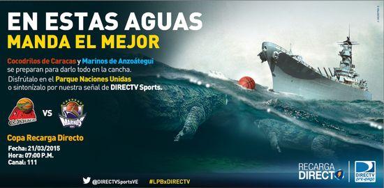 MSC Noticias - Cocodrilos-Vs.-Marinos Agencias Com y Pub Deportes Directv Com Diversión Publicidad