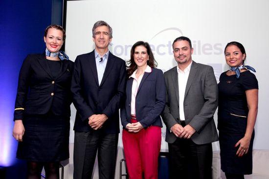 MSC Noticias - ConnectMiles2small Agencias Com y Pub Canal Plus PR Negocios Publicidad Turismo