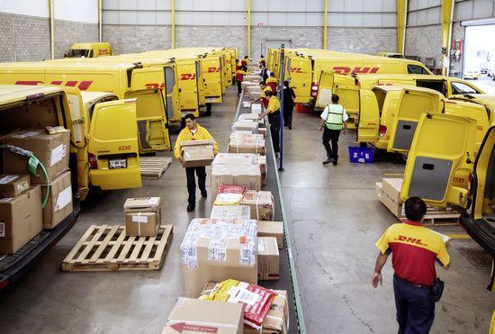 MSC Noticias - DHL Agencias Com y Pub Negocios Publicidad