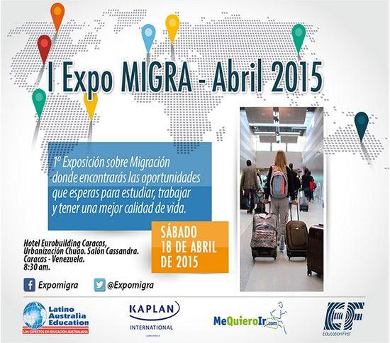 MSC Noticias - Expomigra-abril-Flyer-1 Agencias Com y Pub Negocios Publicidad