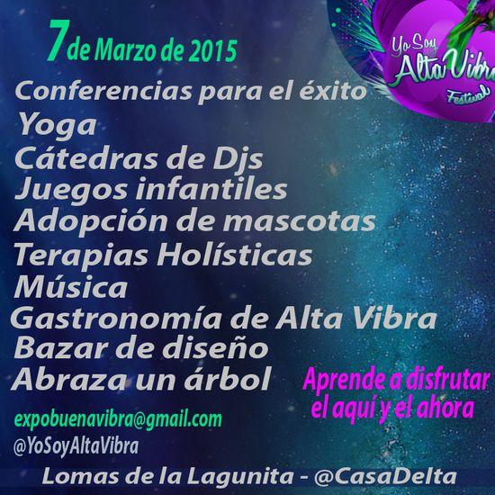 MSC Noticias - Festival-Yo-soy-alta-vibra Agencias Com y Pub Mariu Medios Musica Publicidad