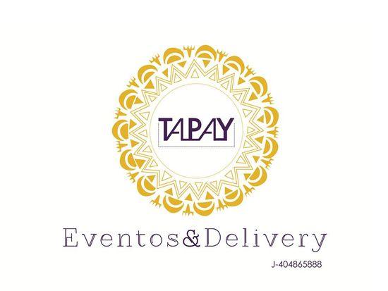 MSC Noticias - Logo-Tapay-Eventos-y-Delivery Agencias Com y Pub Gastronomía Mariu Medios Negocios Publicidad