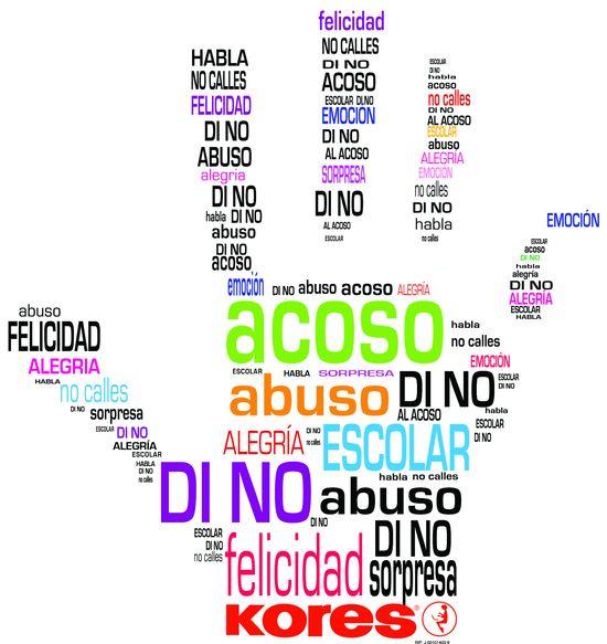 MSC Noticias - Mano-No-al-Bullying Agencias Com y Pub Estima Negocios Publicidad RSE
