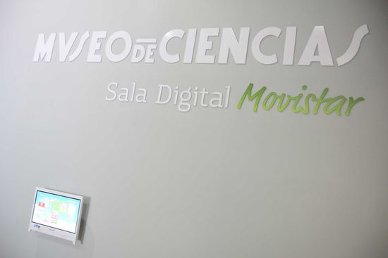 MSC Noticias - Museo-de-Ciencias-Sala-Digital Agencias Com y Pub Negocios Pizzolante Publicidad Tecnología