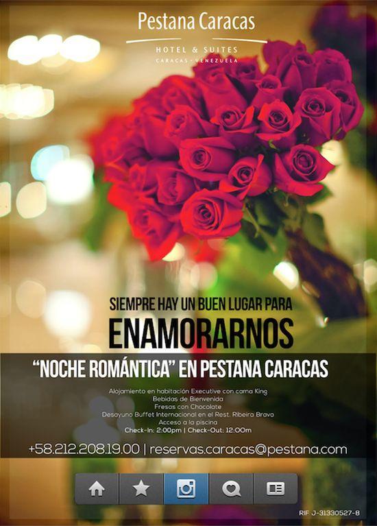 MSC Noticias - Noche-romántica Agencias Com y Pub Factum Com Publicidad Turismo