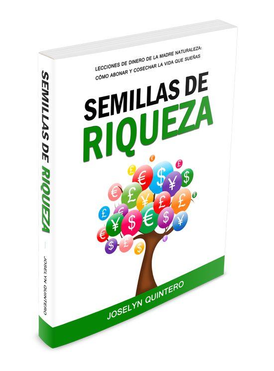 MSC Noticias - PORTADA-LIBRO-SEMILLAS-DIAG Agencias Com y Pub Negocios Publicidad