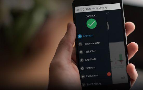 MSC Noticias - PandaMobileSecurity Agencias Com y Pub Aplicaciones Negocios Publicidad Seguridad Sinergia Global Tecnología Telefonia