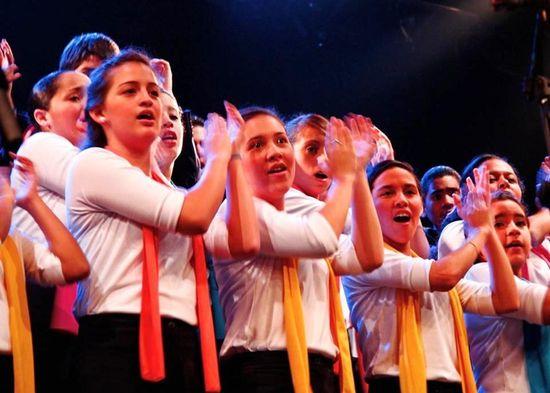 MSC Noticias - Schola-Juvenil Agencias Com y Pub Musica Publicidad