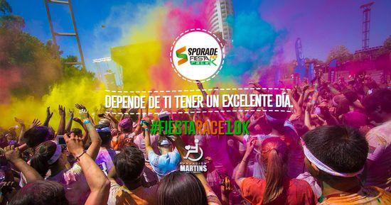 MSC Noticias - Sporade-Fiesta-Race Agencias Com y Pub Deportes Maratones Publicidad Publicis Com RSE Salud