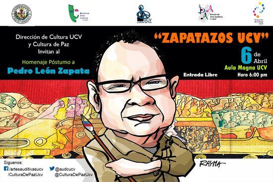 MSC Noticias - ZAPATA06abril Agencias Com y Pub Diversión Publicidad Teatro