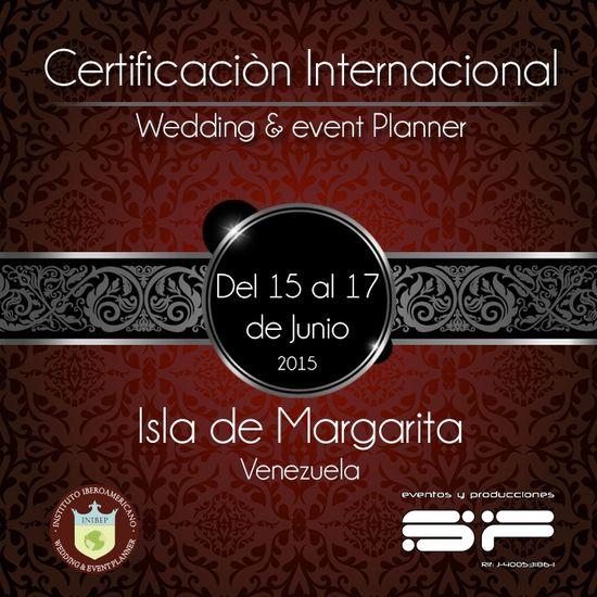 MSC Noticias - certificacion-wedding-2015 Agencias Com y Pub Cursos y Seminarios Negocios Publicidad Turismo