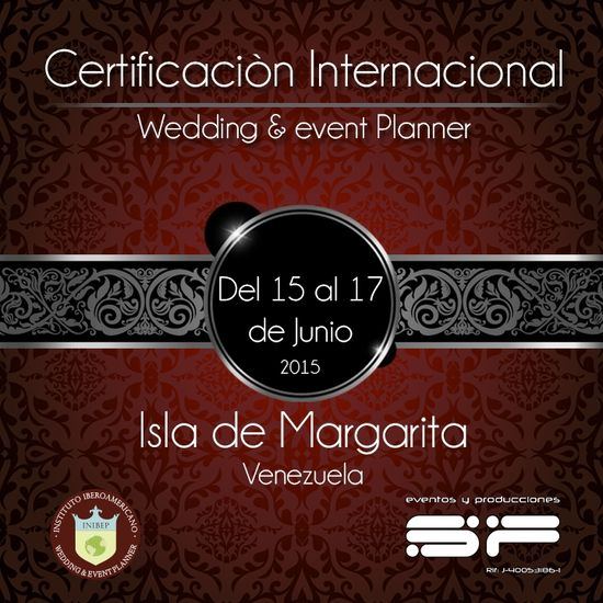 certificarán internacionalmente a planificadores de bodas msc noticias