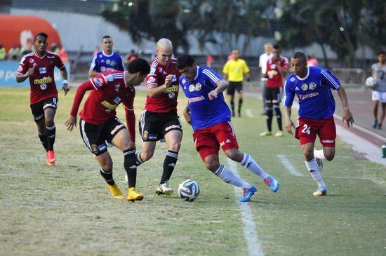 MSC Noticias - 1.AvCar-Leonardo-Carboni Agencias Com y Pub Deportes FC Atletico Venezuela Futbol Publicidad
