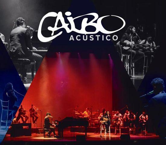 MSC Noticias - Afiche-Caibo-Acustico Agencias Com y Pub Diversión M&J Com Musica Publicidad Teatro