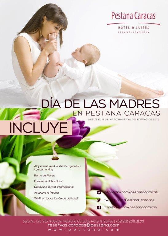 MSC Noticias - Dia-de-Las-Madres-2015 Agencias Com y Pub Factum Com Negocios Publicidad Turismo