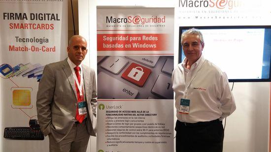 MSC Noticias - Diego-Laborero-y-Alfredo-Rodriguez-de-Macroseguridad Agencias Com y Pub INTL ARG - WalterBarnes Negocios Publicidad Tecnología