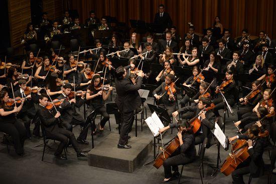 MSC Noticias - Foto-Orquesta-Sinfónica-Juvenil-de-Chacao-1 Agencias Com y Pub Musica Publicidad