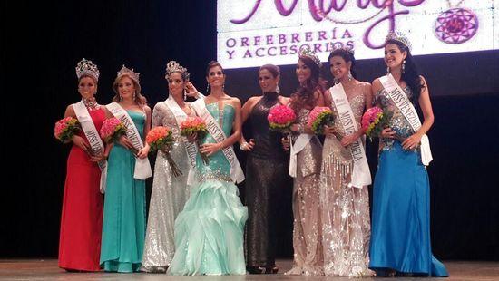 MSC Noticias - GANDORAS-DEL-NOROCCIDENTAL Agencias Com y Pub Estética y Belleza Org Miss Venezuela Publicidad