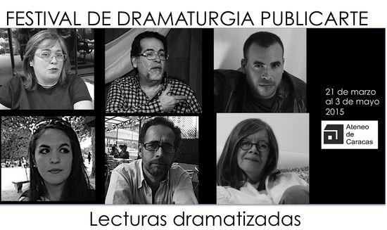 MSC Noticias - IMAGEN-PUBLICARTE-PARA-FORO Agencias Com y Pub Alamo Group Diversión Publicidad Teatro