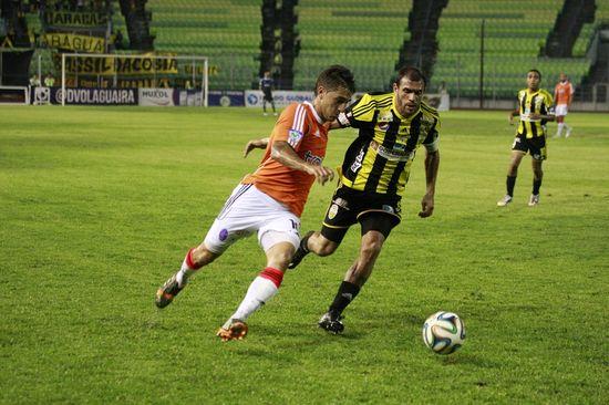 MSC Noticias - Luciano-Ursino Agencias Com y Pub Deportes FC Dvto La Guaira Futbol Publicidad