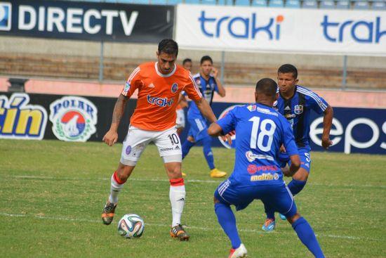 MSC Noticias - Luciano-Ursino1 Agencias Com y Pub Deportes FC Dvto La Guaira Futbol Publicidad