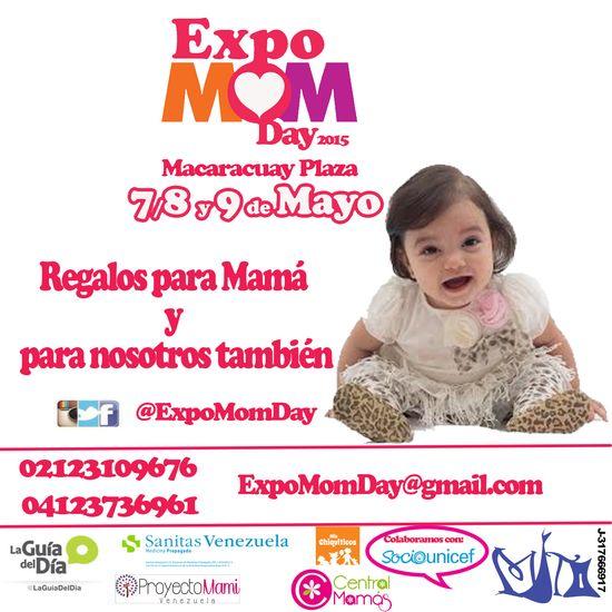 MSC Noticias - Nueva-ExpoMomDay6 Agencias Com y Pub Moda Publicidad