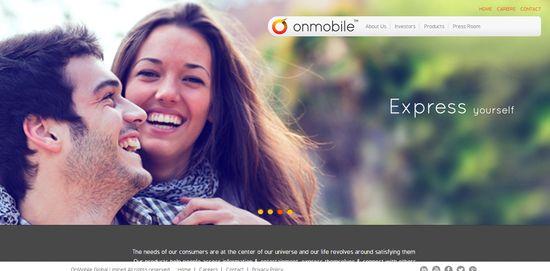MSC Noticias - OnMobile-A-Mobile-Services-Company Agencias Com y Pub INTL USA - PR NEWSWIRE Musica Negocios Publicidad Tecnología