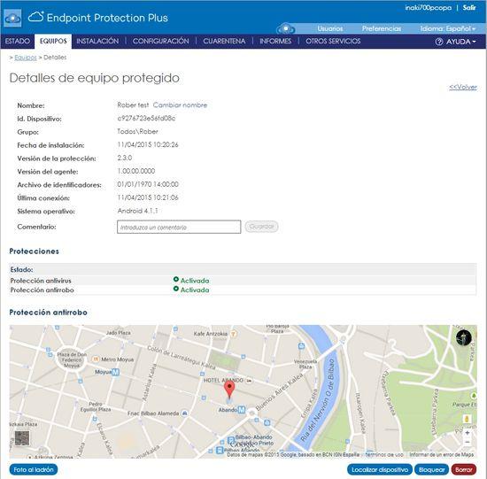 MSC Noticias - Panda-EndPoint-Protection_ES Agencias Com y Pub Negocios Publicidad Seguridad Sinergia Global Tecnología Telefonia