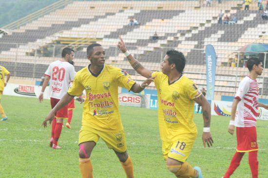 MSC Noticias - f1 Agencias Com y Pub Deportes FC Trujillanos Futbol Publicidad