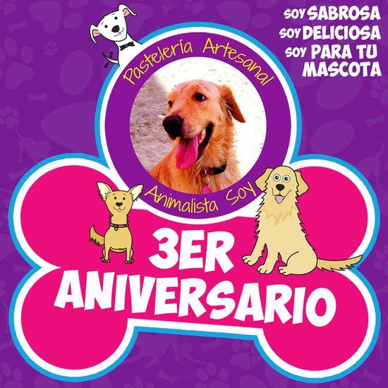 MSC Noticias - ANIMALISTA-SOY-ANIVERSARIO Agencias Com y Pub Gastronomía Negocios Publicidad