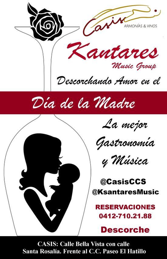 MSC Noticias - Afiche-CASIS-Dia-de-la-Madre Agencias Com y Pub D Eventos Com Gastronomía Licores y Bebidas Negocios Publicidad