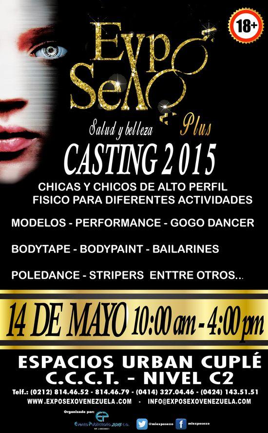 MSC Noticias - Arte-Final-CASTING2 Agencias Com y Pub Estética y Belleza Publicidad