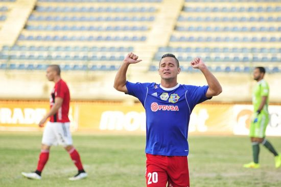 MSC Noticias - AvLar1-Francisco-Parra Agencias Com y Pub Deportes FC Atletico Venezuela Futbol Publicidad