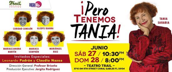 MSC Noticias - BANNER-TRAIL Agencias Com y Pub Diversión Publicidad Teatro