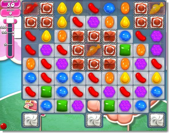 MSC Noticias - Candy-Crush-Saga1 Agencias Com y Pub Aplicaciones Negocios Publicidad Tecnología