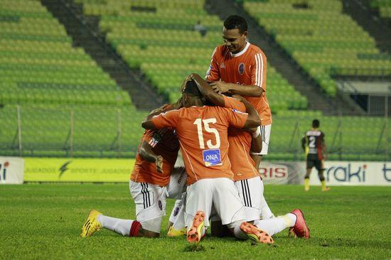 MSC Noticias - DLG-2 Agencias Com y Pub Deportes FC Dvto La Guaira Futbol Publicidad