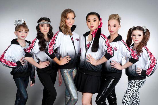 MSC Noticias - Dance-Moms-4 Agencias Com y Pub Diversión Forum Media Publicidad